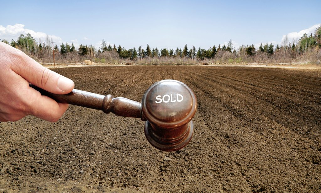 3 Things to Consider before Buying a Piece of Residential Land